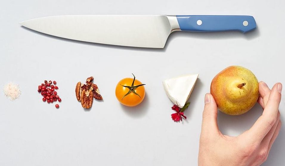Misen Chef Knife