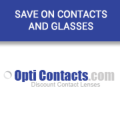Opticontacts.com Cheap Contacts Online