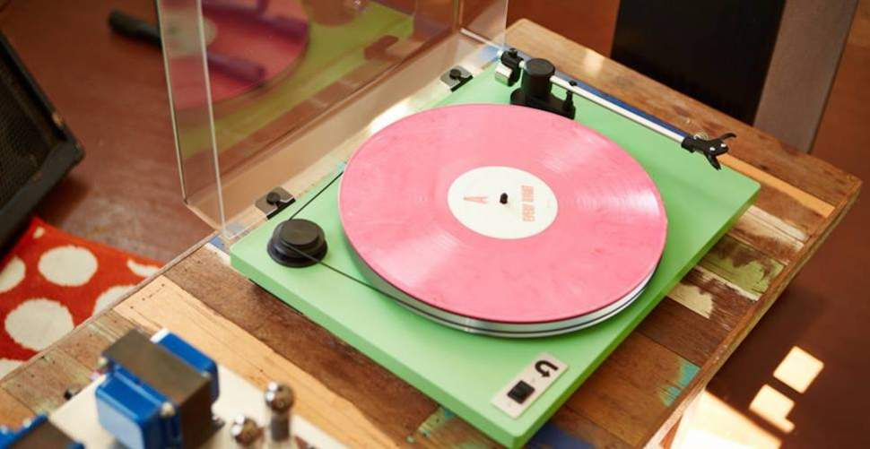 U-Turn Audio Turntable