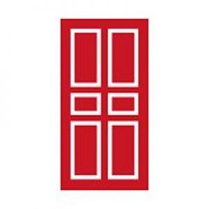 The Red Door Spa