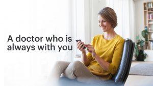 Doctor on Demand Doctors On-Call