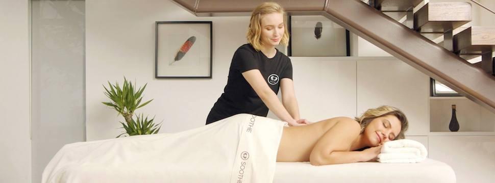 Soothe Massage