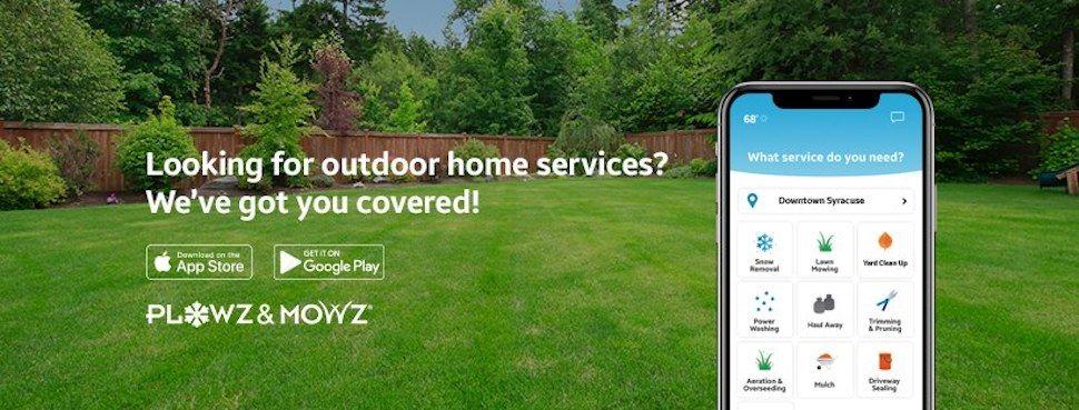 Plowz & Mowz Lawn Care Company