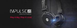 MuveAcoustics Headphones