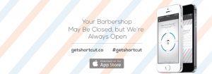 Shortcut Mobile Barber