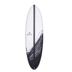 Funboard Surfboard Xterra