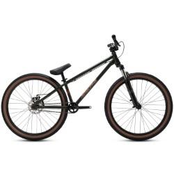 Mountain Bikes Airborne