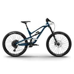 Mountain Bikes Capra