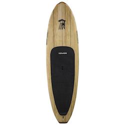 Surf, Skate & Ski Tower