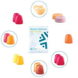Multivitamins Vitafive